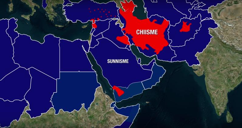[Vidéo] Comprendre la guerre chiites-sunnites en 2 minutes