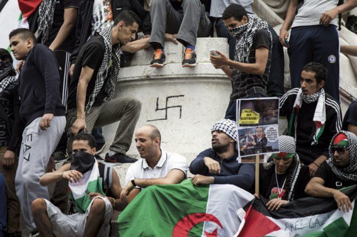 L'antisémitisme musulman, échec des antiracistes