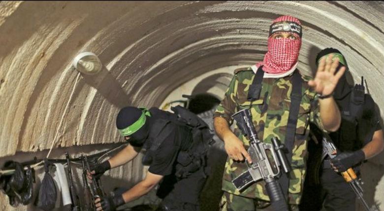 Gaza: Les islamistes quittent le Hamas pour combattre avec Daech dans le Sinaï