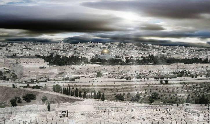 Le Mont du Temple: Où est le problème ? Par Dora Marrache