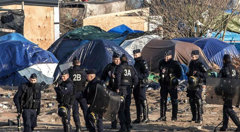 Des centres pour migrants partout en France pour désengorger la « jungle » de Calais
