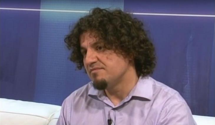 Karim Akouche écrivain « Puisqu'on est désarmé face à l'islamisme, on accuse les esprits clairvoyants d'islamophobie »