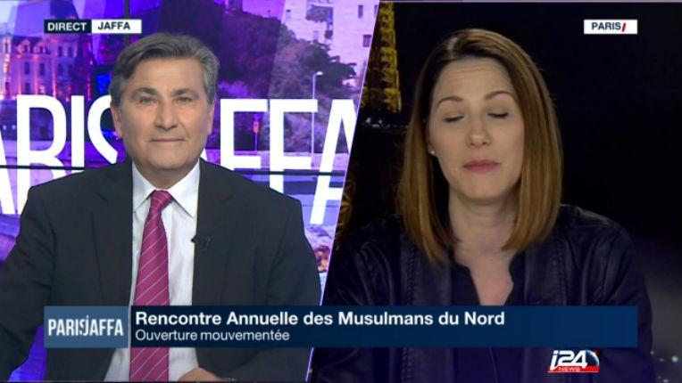 Laurence Marchand Taillade sur l'UOIF et Tariq Ramadan «La conquête politique de la France par l'islam radical a commencé. On monte nos jeunes musulmans contre la France»