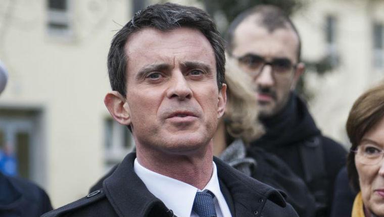 Manuel Valls : «l'Europe ne peut pas accueillir davantage de réfugiés. Sinon ce sera le retour aux frontières intérieures»