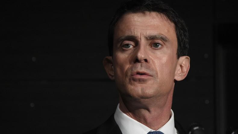 Manuel Valls « on ne peut pas se permettre » d'appeler au boycott d'Israël. « Les pouvoirs publics doivent changer d'attitude vis-à-vis des manifestations » de BDS