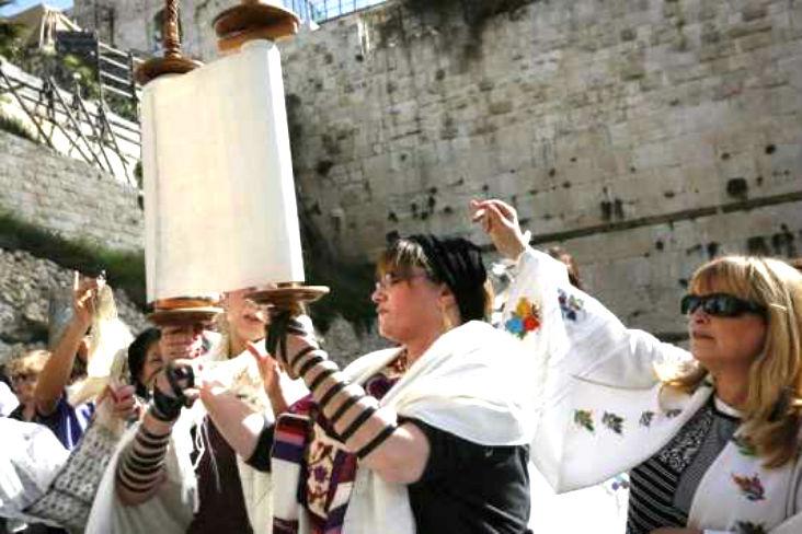 Israël : Le gouvernement a voté la création d'un espace de prière mixte en contrebas du Kotel