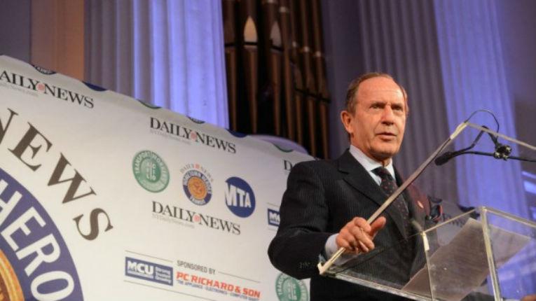 Le magnat des médias Mortimer Zuckerman lance un programme de 100 millions de dollars pour la collaboration scientifique entre les Etats-Unis et Israël
