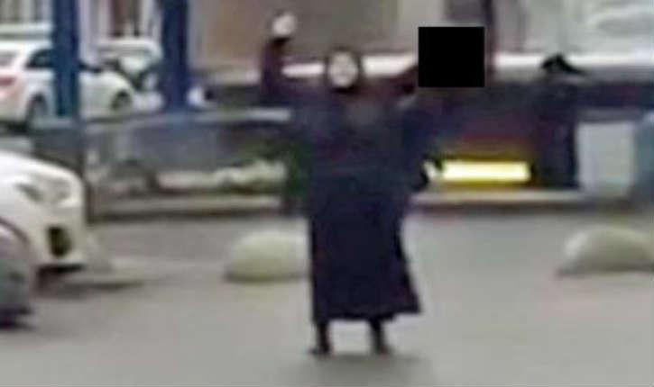 [Vidéo] Horreur: une nounou musulmane décapite un enfant de 4 ans en Russie