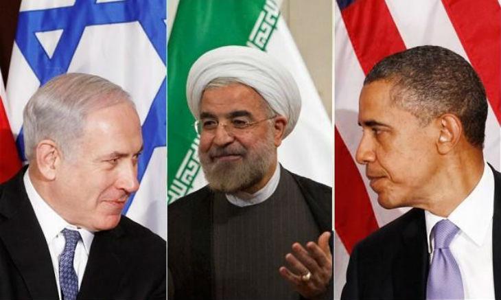 Le président iranien Rohani à l'ONU : «Israël est un régime usurpateur»