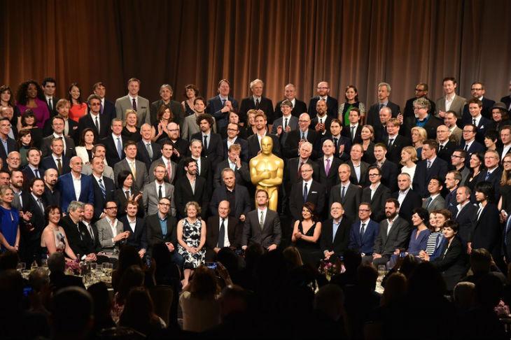 Les extrémistes antisémites de BDS ciblent les Oscars qui offrent un voyage en Israël aux nominés