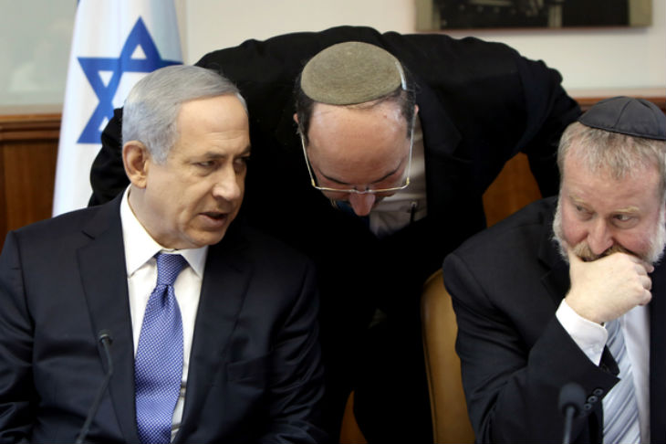 Israël : vers une amélioration des liens avec les États du Golfe