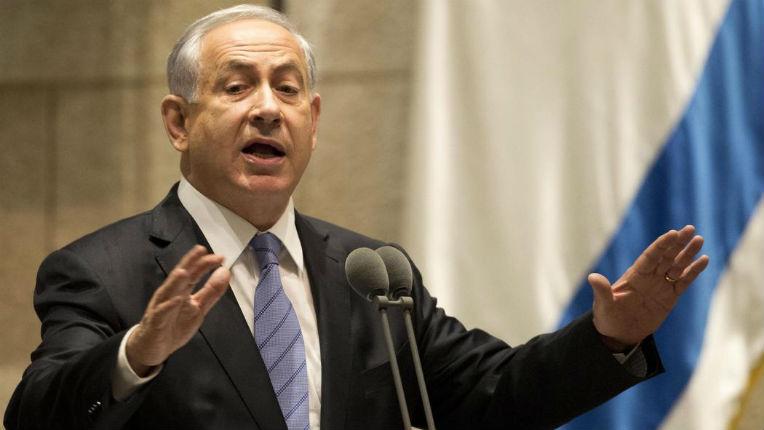 Israël: La Knesset vote en 1ère lecture la peine de mort pour les terroristes, loi soutenu par Netanyahu (vidéo)