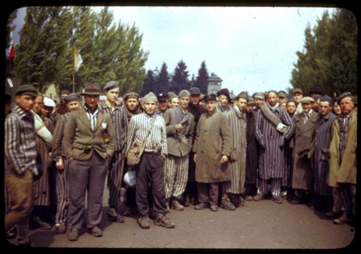 Prisonniers de guerre juifs aux mains des nazis. 1940-1945