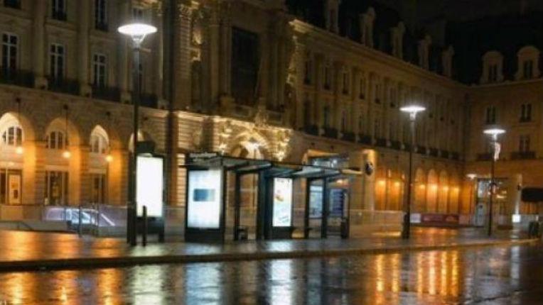 Rennes (35) : la police recommande de ne plus sortir seul pour ne pas être agressé par des migrants
