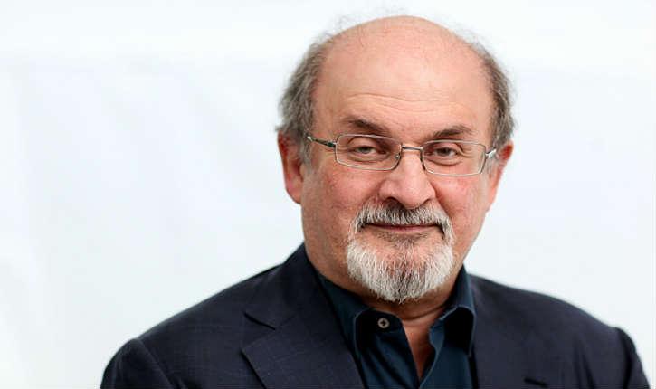 Salman Rushdie  : «Il faut arrêter l'aveuglement stupide» face au jihadisme qui consiste à dire que «cela n'a rien à voir avec l'islam»