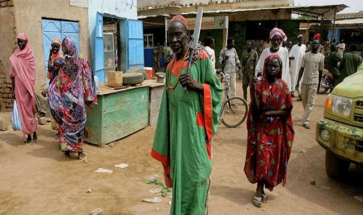 Soudan: un Tchèque risque la peine capitale pour avoir recueilli des témoignages chrétiens