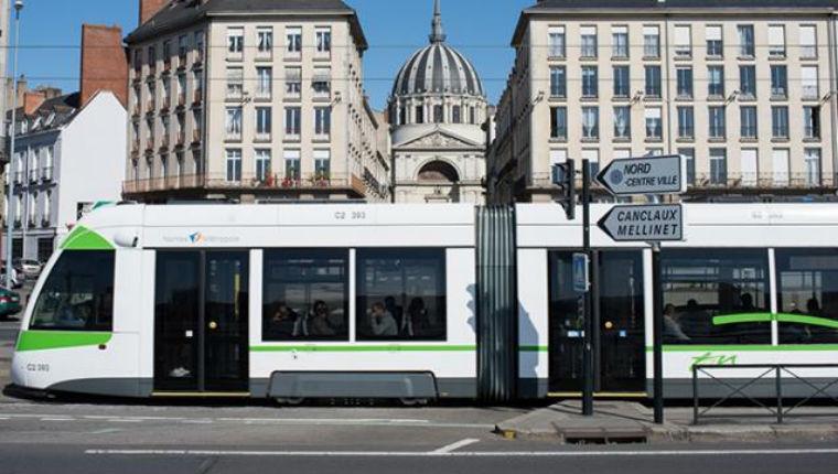 Nantes : une jeune femme victime d'agression sexuelle dans le tramway par 4 hommes