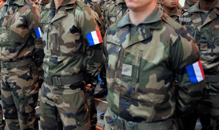 L'armée française compterait des «néo-nazis» dans ses rangs selon le média d'extrême gauche Mediapart
