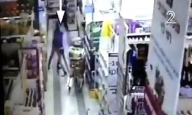 Israël : Vidéo de l'assassinat du sergent Weissman par les terroristes arabes