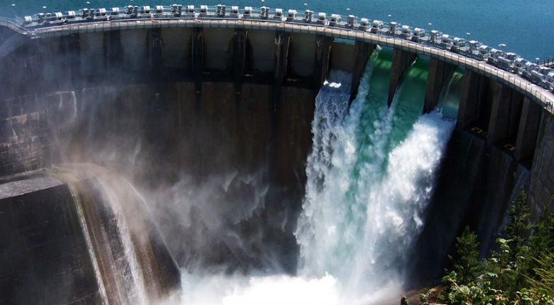 Intox reprise par l'AFP et les médias : « Israël ouvre des barrages pour inonder Gaza »… Manque de bol il n'y a aucun barrage dans cette région
