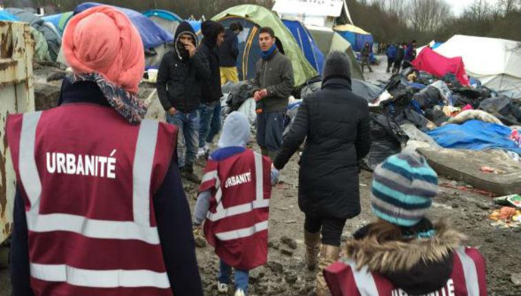 «Jungle» de Calais : j'y ai trouvé l'amour. Aujourd'hui, j'ai peur qu'on me l'arrache