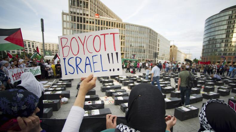 Pas de chance pour les antisémites du BDS: Le Royaume-Uni adopte un arsenal législatif contre le boycott des produits israéliens