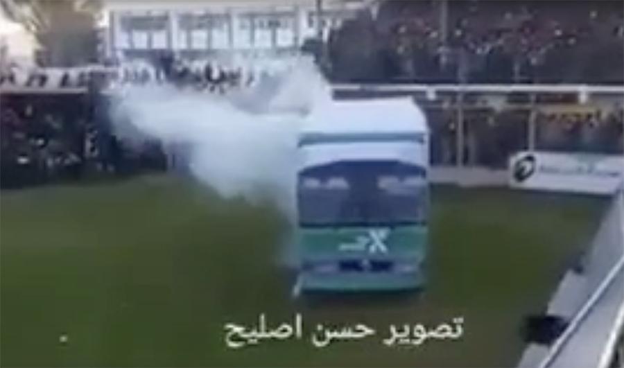 Gaza: le Hamas incite la population aux attentats suicides dans les bus remplis de civils