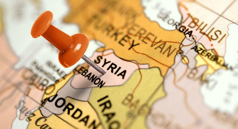 Conflit en Syrie : L'Egypte, la Jordanie, les Emirats arabes unis et Israël souhaitent une coopération plus étroite avec la Russie