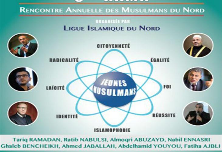 Pétition pour interdire le congrès de l'UOIF à Lille où sont invités des prêcheurs islamistes antisémites, homophobes et anti-chrétiens
