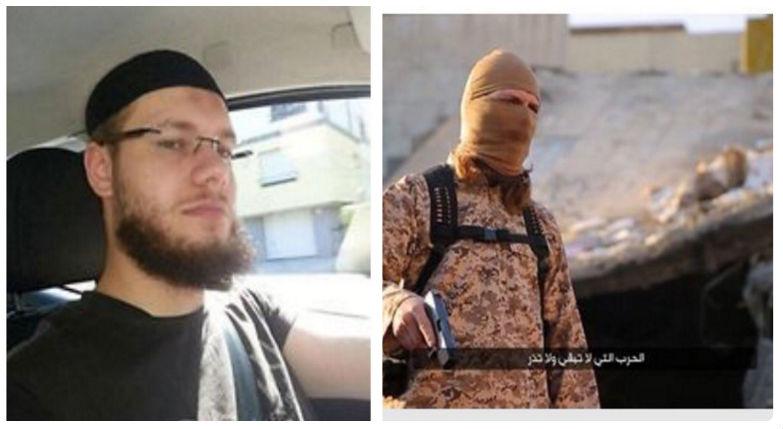 Etat islamique : Le djihadiste bourreau francophone menaçant la France dans une vidéo identifié