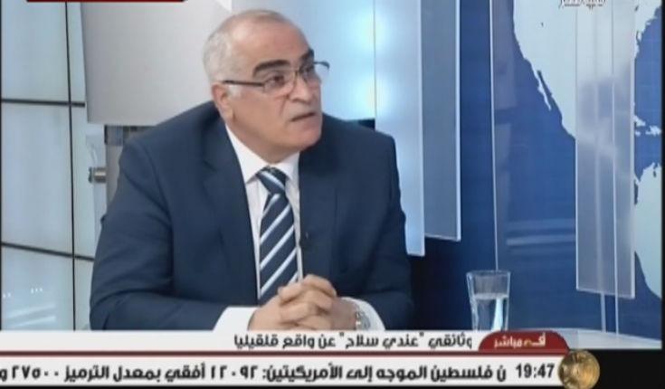 L'émissaire palestinien au CDH Ibrahim Khreisheh suggère que «les juifs retournent à leurs pays d'origine»