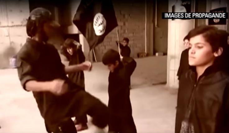 Irak : L'enfer des enfants yézidis endoctrinés par l'État islamique et dressés pour des attentats kamikazes – vidéo