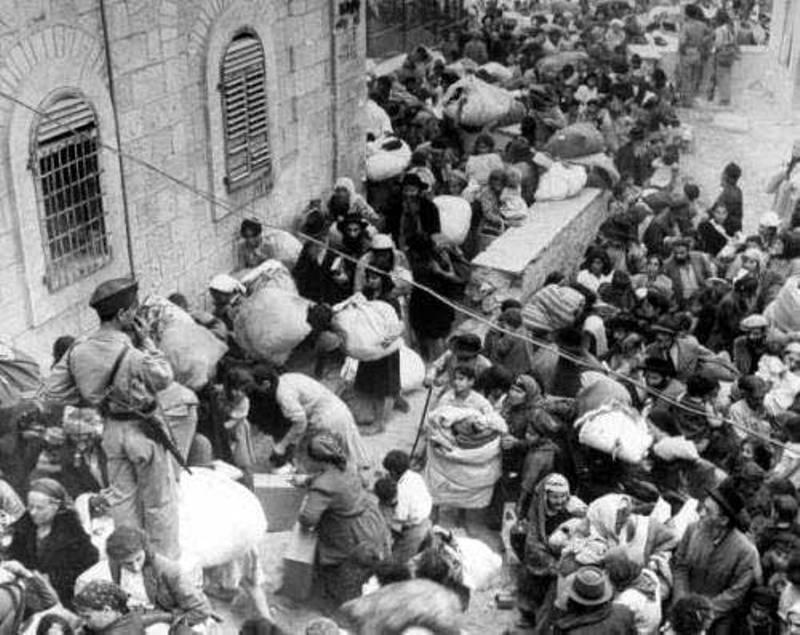 Ban Ki-Moon et « l'occupation israélienne »