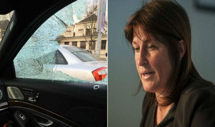 Ministre victime d'un sac-jacking dans le centre : « C'est grave, ce qu'il se passe à Bruxelles »