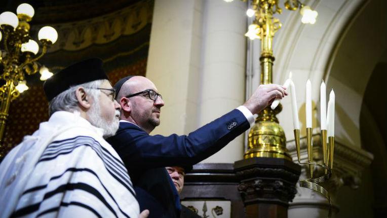 Des synagogues en vente en Europe après le départ de Juifs. «Les Juifs sont partis du quartier, remplacés par des populations d'origine arabe»