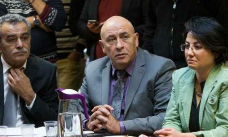 Israël : 3 députés arabes suspendus pour avoir soutenu les familles des terroristes assassins – Vidéo
