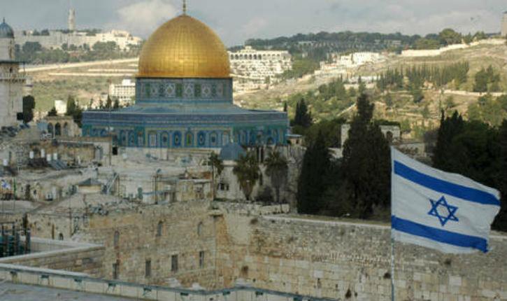 Le droit international est formel, la seule occupation en Israël est celle des arabes