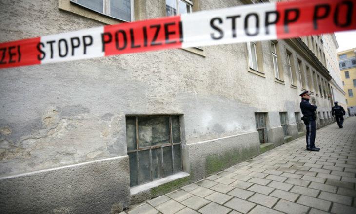Autriche : Un migrant suspecté d'avoir violé et assassiné une jeune fille au pair, interpellé en Suisse