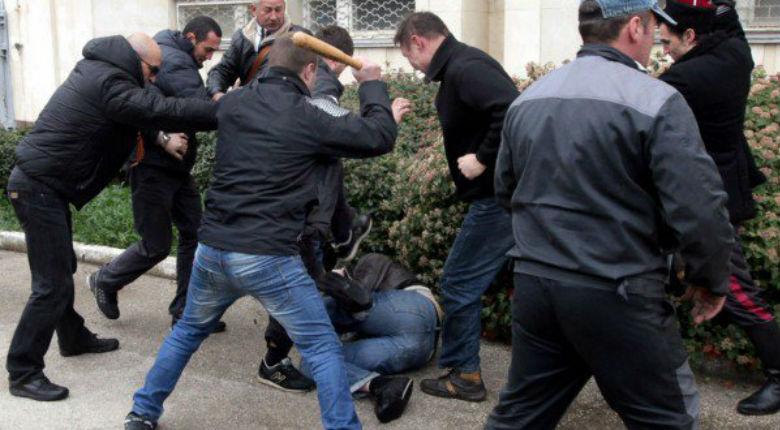 Russie: Des migrants musulmans expulsés d'une boite de nuit puis tabassés pour avoir agressé sexuellement les jeunes femmes