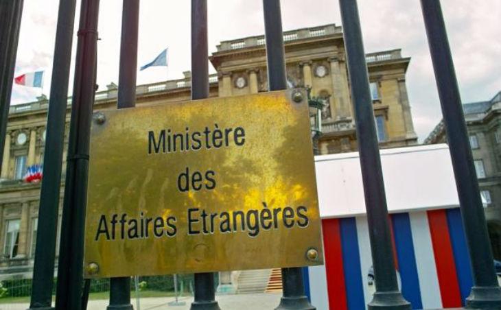 Tribune dans Le Monde: Réponse cinglante aux cacochymes ex-ambassadeurs français, ces obsessionnels de la cause palestinienne