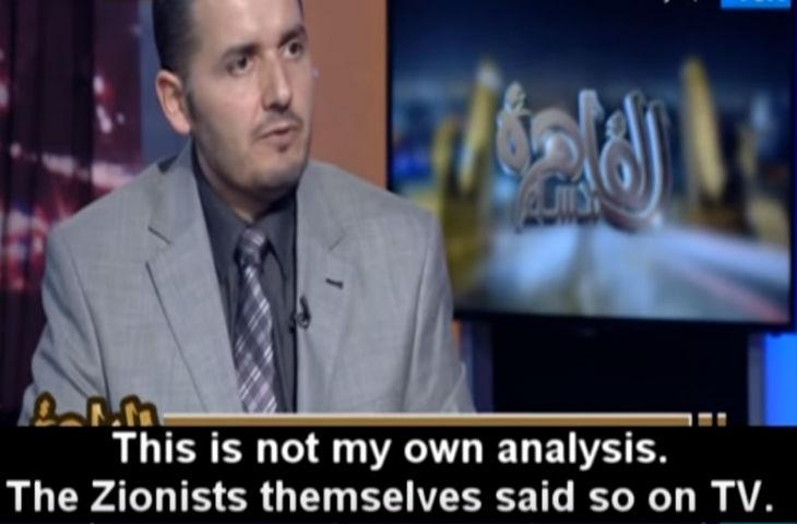 Le ministre libyen de l'Information : «La Grande-Bretagne, les États-Unis, la France et le sionisme sont derrière les groupes terroristes en Libye»