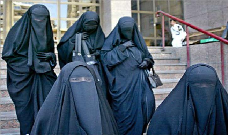 Des salafistes exercent des pressions dans les quartiers sur des résidents notamment les femmes
