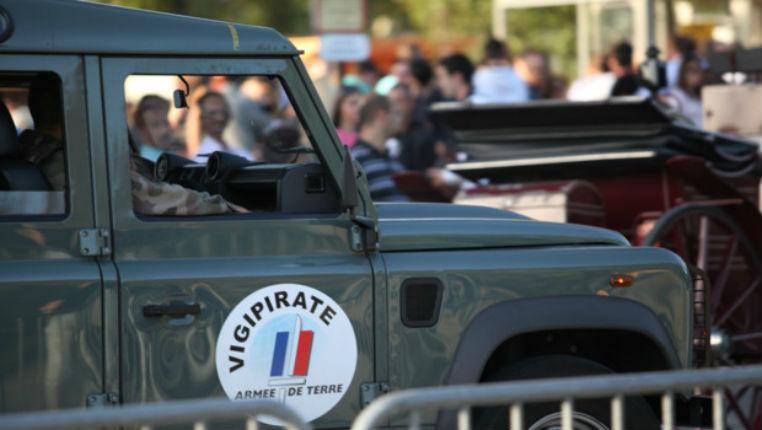Europol alerte: l'Europe doit faire face à la menace terroriste la plus élevée depuis 10 ans
