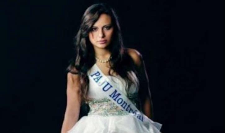 Une activiste se sert de l'élection de Miss Canada pour revendiquer uniquement le boycott d'Israël
