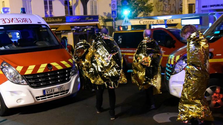Attentats de Paris: « Toi, t'es des nôtres ! », les djihadistes ont-ils épargné des gens d'origine maghrébine ?