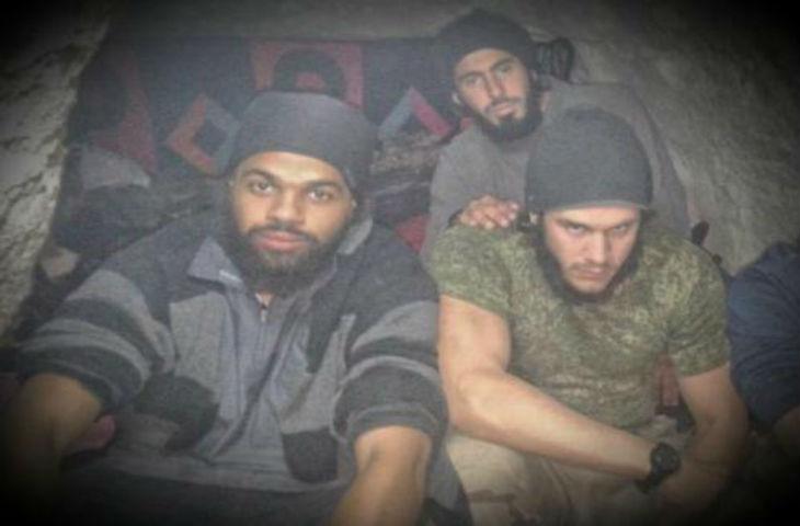 France : Le gouvernement Macron veut aider les djihadistes français présents en Irak…