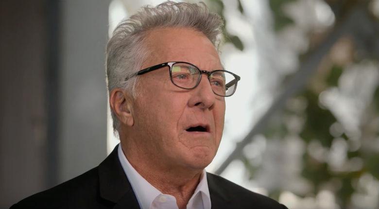 «Je suis un Juif», Les larmes de Dustin Hoffman en découvrant le passé douloureux de sa famille