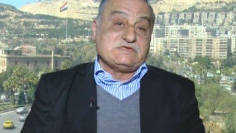 Le dirigeant palestinien Abou Ahmad Fouad « L'aide iranienne entraînera une escalade de l'Intifada. C'est ce que nous voulons »