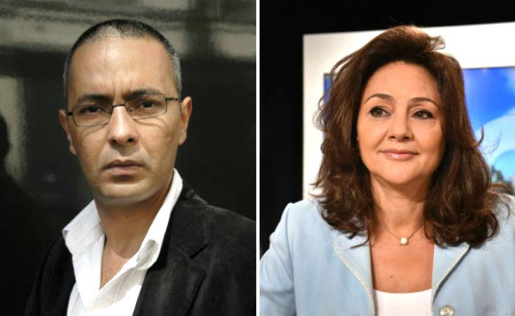 Fawzia Zouari : «Kamel Daoud dérange le confortable angélisme sur l'islam et les musulmans. Oui, il y a un racisme qui insinue qu'on peut violer une non-musulmane»