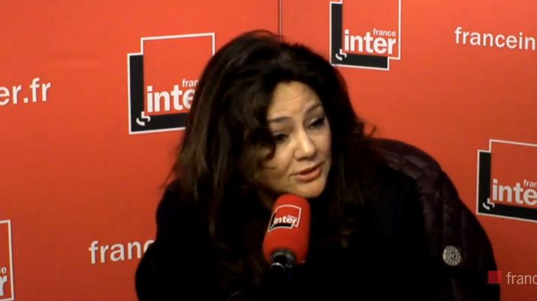 La romancière Franco tunisienne Fawzia Zouari : « Est-ce que le fait de critiquer l'islam et les musulmans vaut l'accusation d'islamophobie ? »